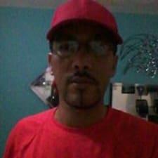 Profilo utente di Alvyn Miguel