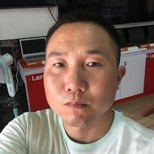 Henkilön 涛 käyttäjäprofiili