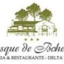 Bosque De Bohemia Kullanıcı Profili