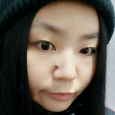 Profil utilisateur de 可子