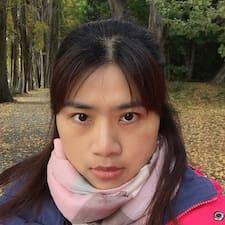 平平 User Profile