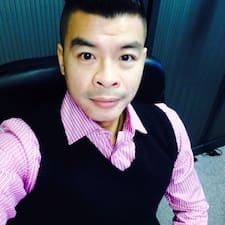 Hoang Nam User Profile
