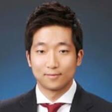 โพรไฟล์ผู้ใช้ Bongyeon