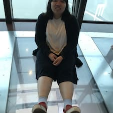 Chiungchih User Profile