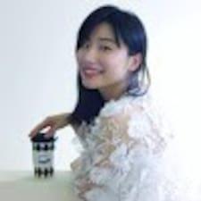 Cici Yuhsin User Profile