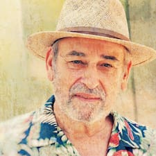 Helmut Brugerprofil