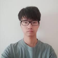 奕辉 User Profile