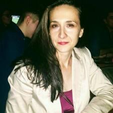 Snezana User Profile