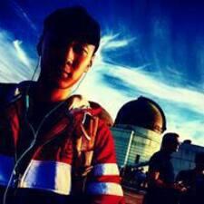 Yeongjun Kullanıcı Profili