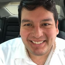 Zach - Uživatelský profil