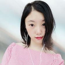 Profilo utente di 凯茜