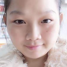 Profil korisnika 蕾蕾