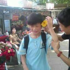 Användarprofil för 博文