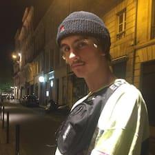 Profil utilisateur de Nedeltsev