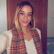 Lourdes - Profil Użytkownika