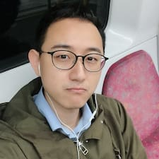 Профиль пользователя Jingfan
