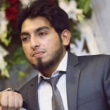 Профиль пользователя Muhammad Haisam