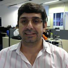 Jose Renato Brugerprofil