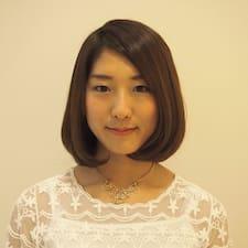 Tomokoさんのプロフィール