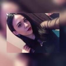 Profil utilisateur de Xiomara