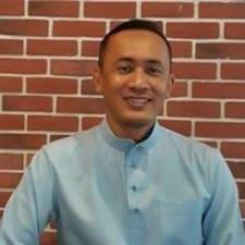 Nor Azmi User Profile