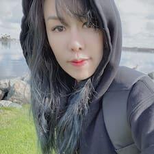 Profil korisnika Sae Ra