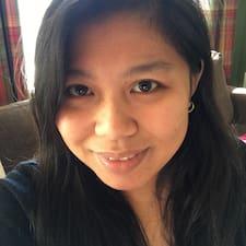 Yoradyl User Profile