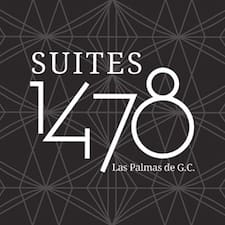 Profil utilisateur de Suites 1478