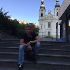 Aleksei User Profile