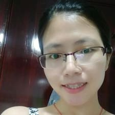 Профиль пользователя 俊