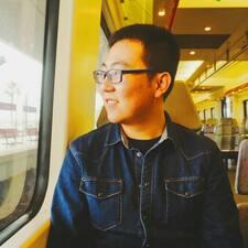 Profil korisnika 冶Nico