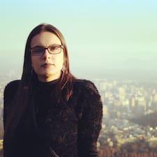 Priscila Brugerprofil