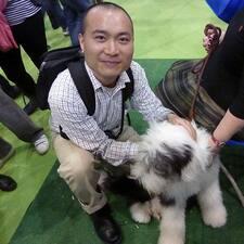 Profilo utente di Hon Wai