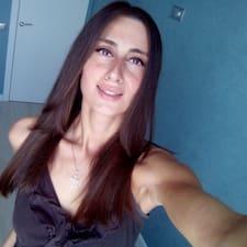 Profilo utente di Нина