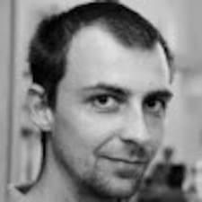 Tomáš - Uživatelský profil