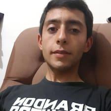Diego - Profil Użytkownika