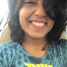 Janhavi User Profile