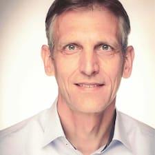 Profilo utente di Wilfried