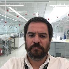Edmundo Andres Brukerprofil