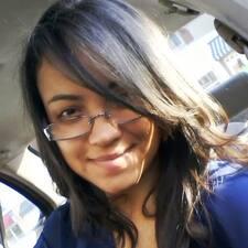Aysha - Profil Użytkownika