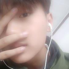 张翔 Kullanıcı Profili