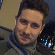 Mihails felhasználói profilja
