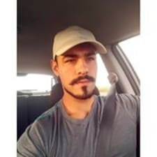 Profil utilisateur de Azero