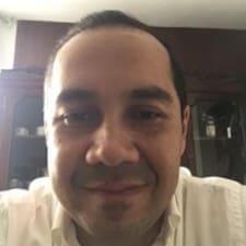 Profil Pengguna Germán Augusto