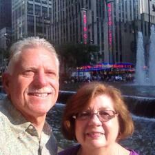 Peter And Linda Kullanıcı Profili
