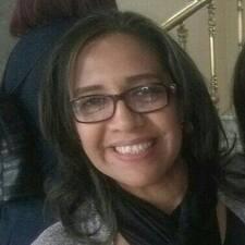 Profil utilisateur de Ismenia Lorena