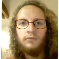 Profil utilisateur de Kilian