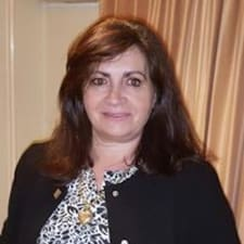 Henkilön Teresa käyttäjäprofiili