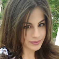 Profil utilisateur de Ελλη-Χριστινα
