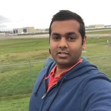 Akhil Chowdary - Uživatelský profil
